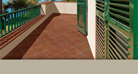 COTTO NATURE SICILIA-25x25-Ceramica-Natucer