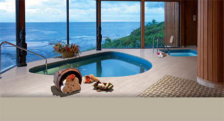 TROPICAL FOREST ELONDO-PISCINA/WELLNESS-Ceramica-Natucer