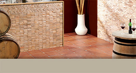 COTTO NATURE SICILIA-36x36-Ceramica-Natucer