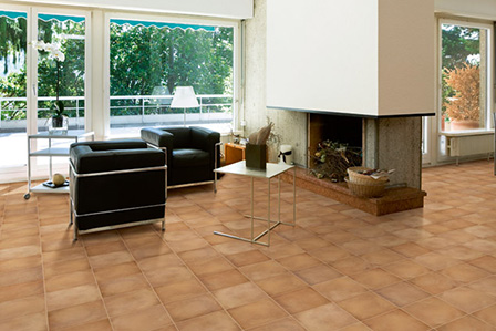 Imagenes Natucer presents Comfort Floor