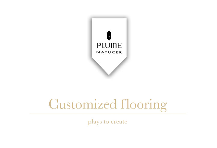 Imagenes Natucer presents Plume