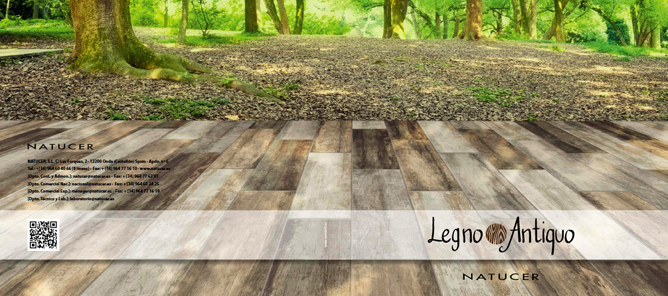 Imagenes New series Legno Antiquo