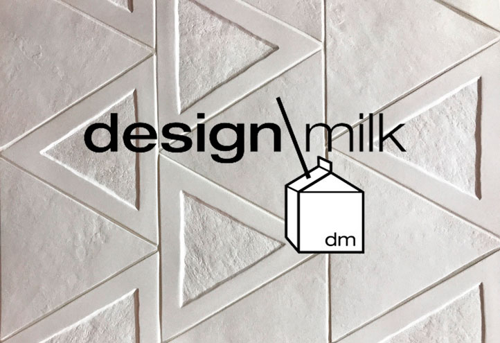 CONTINUAR LEYENDO SOBRE Design Milk Coverings 2018