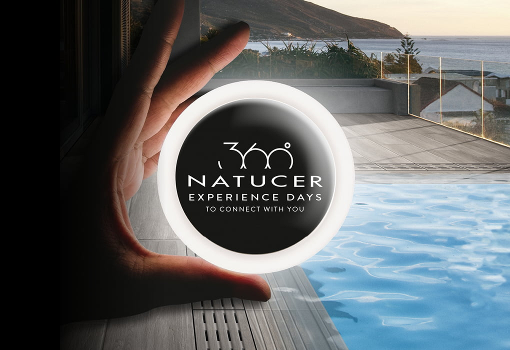 Connect 360º Naturpool