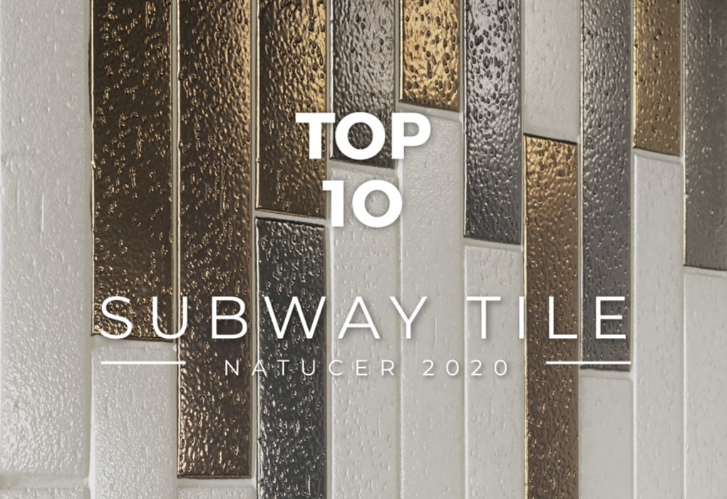 TOP 10 SUBWAY TILE